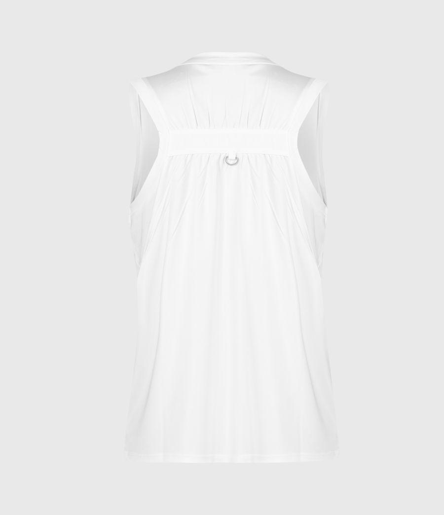 Damen Tessa Tanktop (optic_white) - Image 4