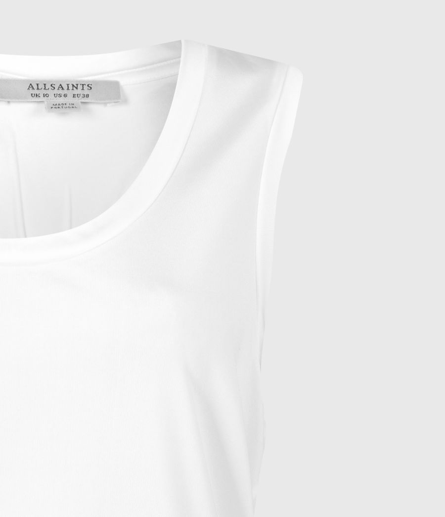 Damen Tessa Tanktop (optic_white) - Image 5