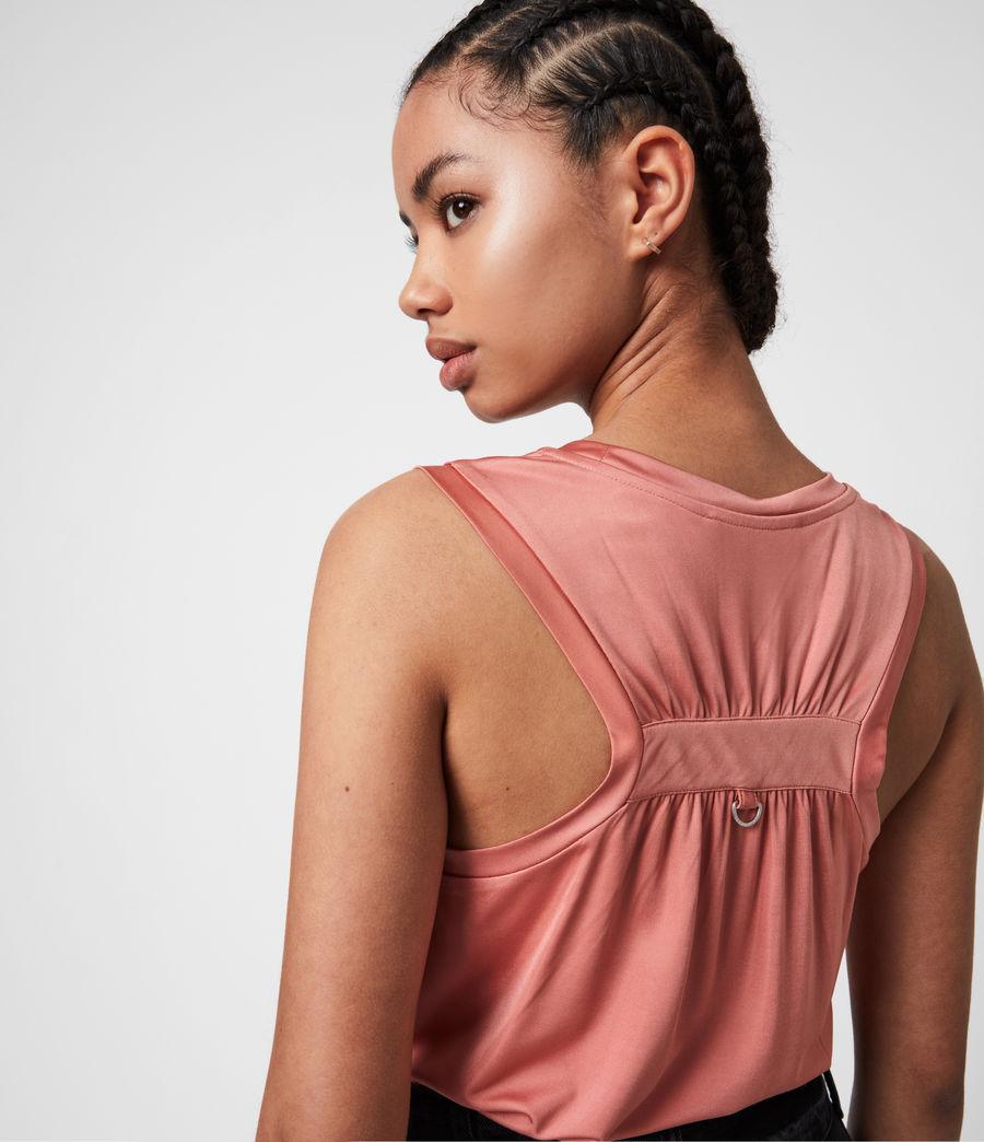 Womens Tessa Cami (desert_sands_pink) - Image 4
