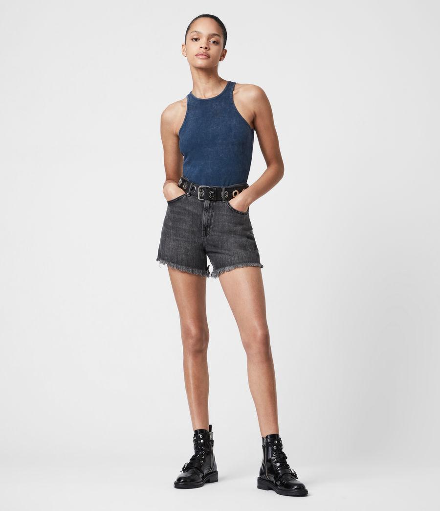 Damen Jamie Bodysuit (rumor_blue) - Image 4