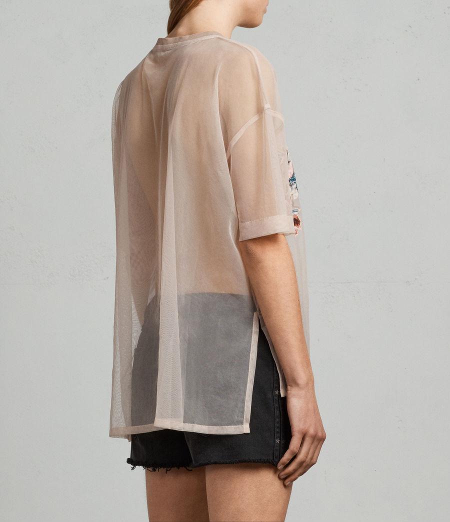 Women's Kyla Top (pale_pink) - Image 4