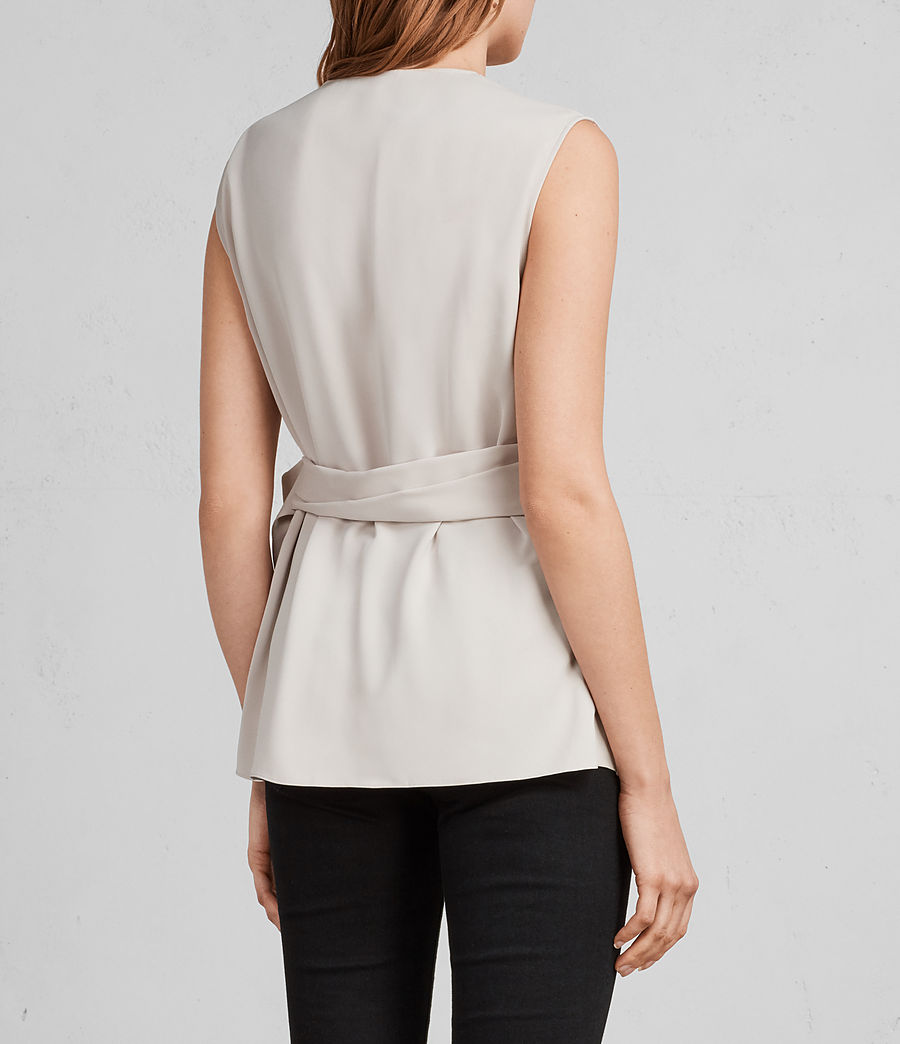 Womens Callie Top (pale_pink) - Image 4