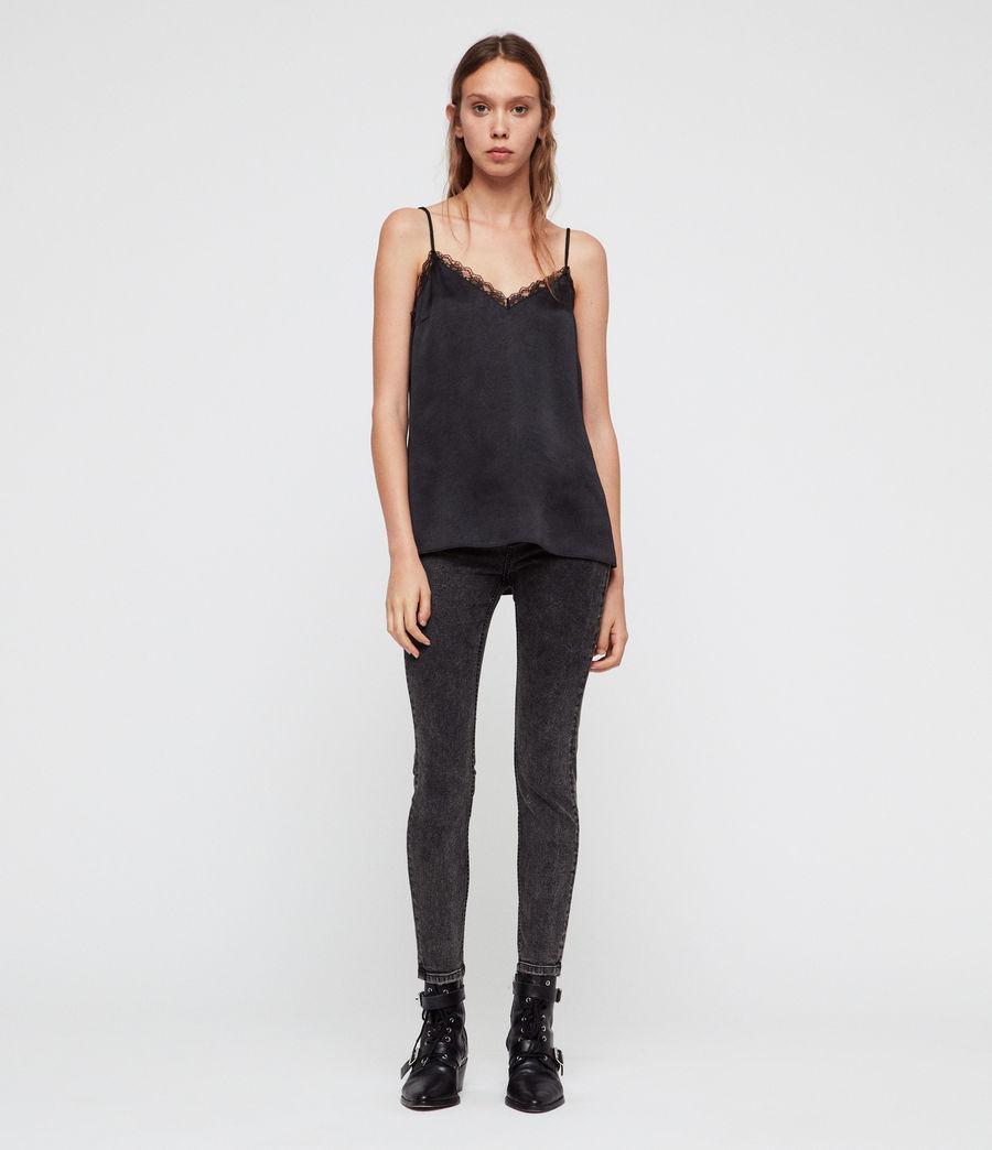Mujer Nia Top (black) - Image 3