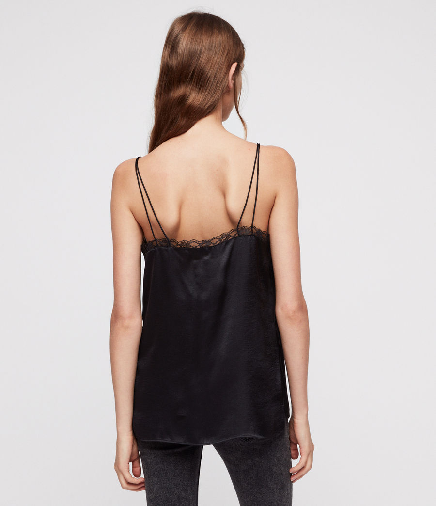 Mujer Nia Top (black) - Image 4