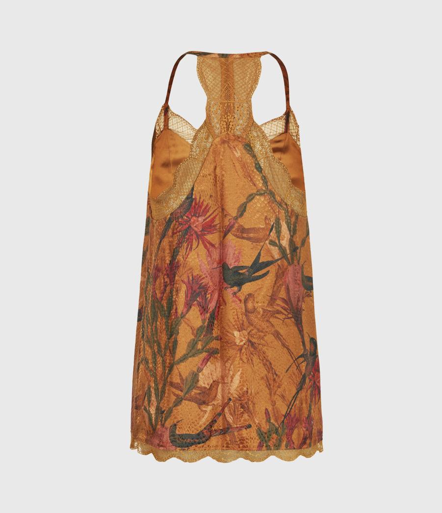 Damen Seinie Nolina Top (cinnamon_brown) - Image 3