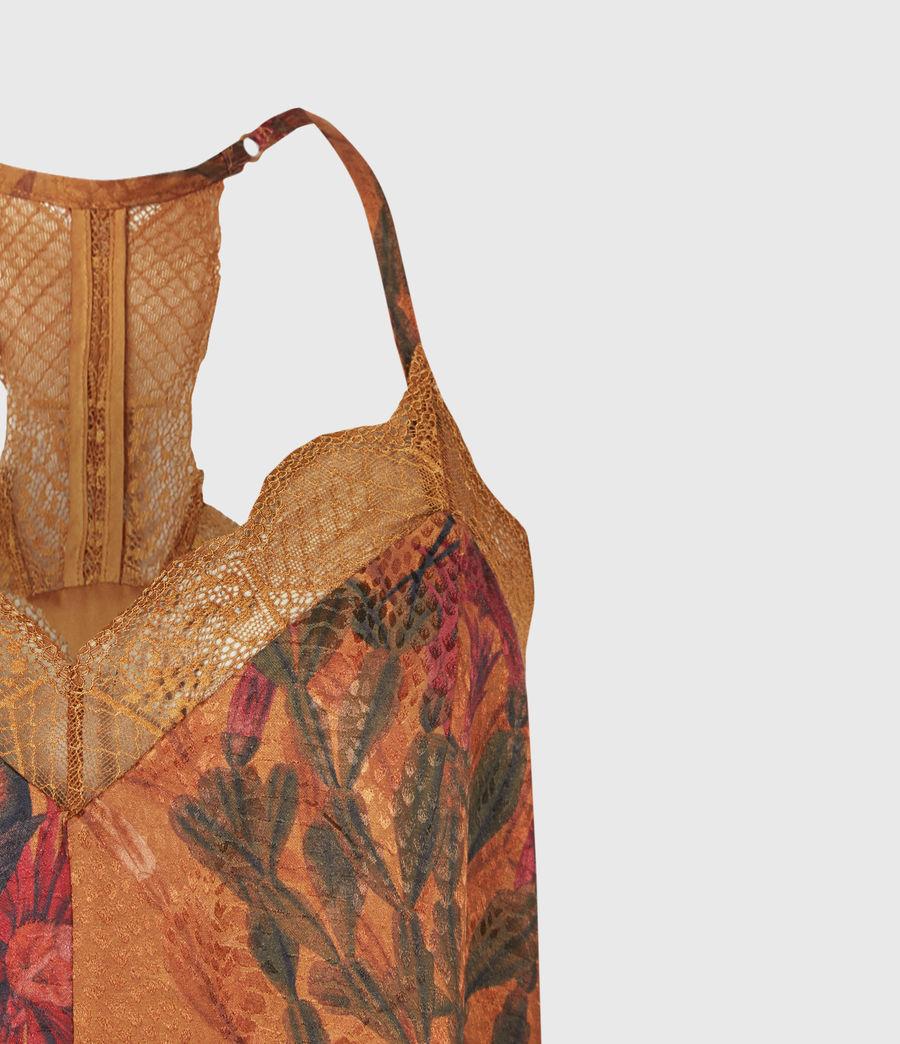 Damen Seinie Nolina Top (cinnamon_brown) - Image 5