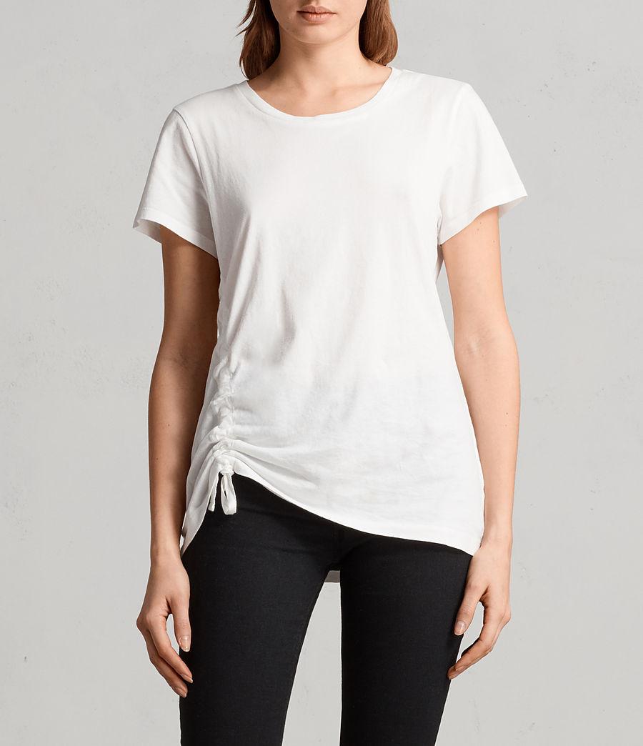 Donne T-shirt Arie (chalk_white) - Image 1