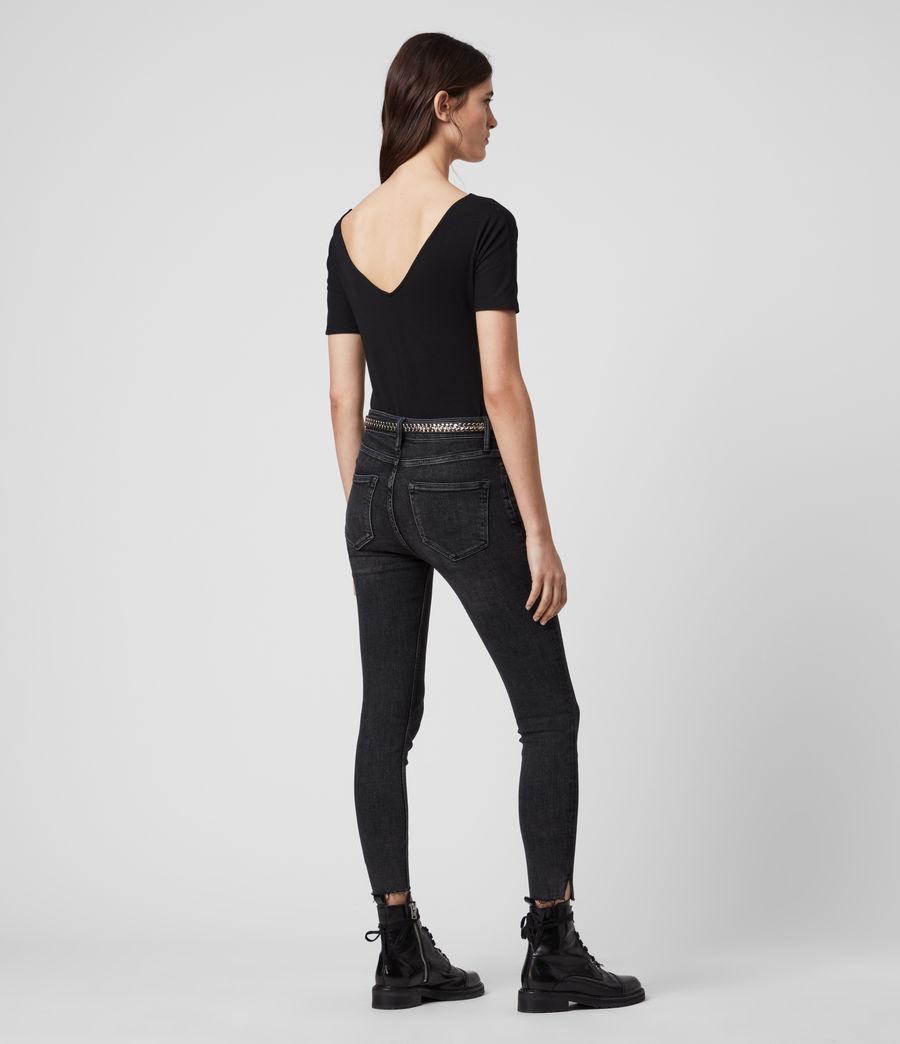 Mujer Keavey Bodysuit (black) - Image 5