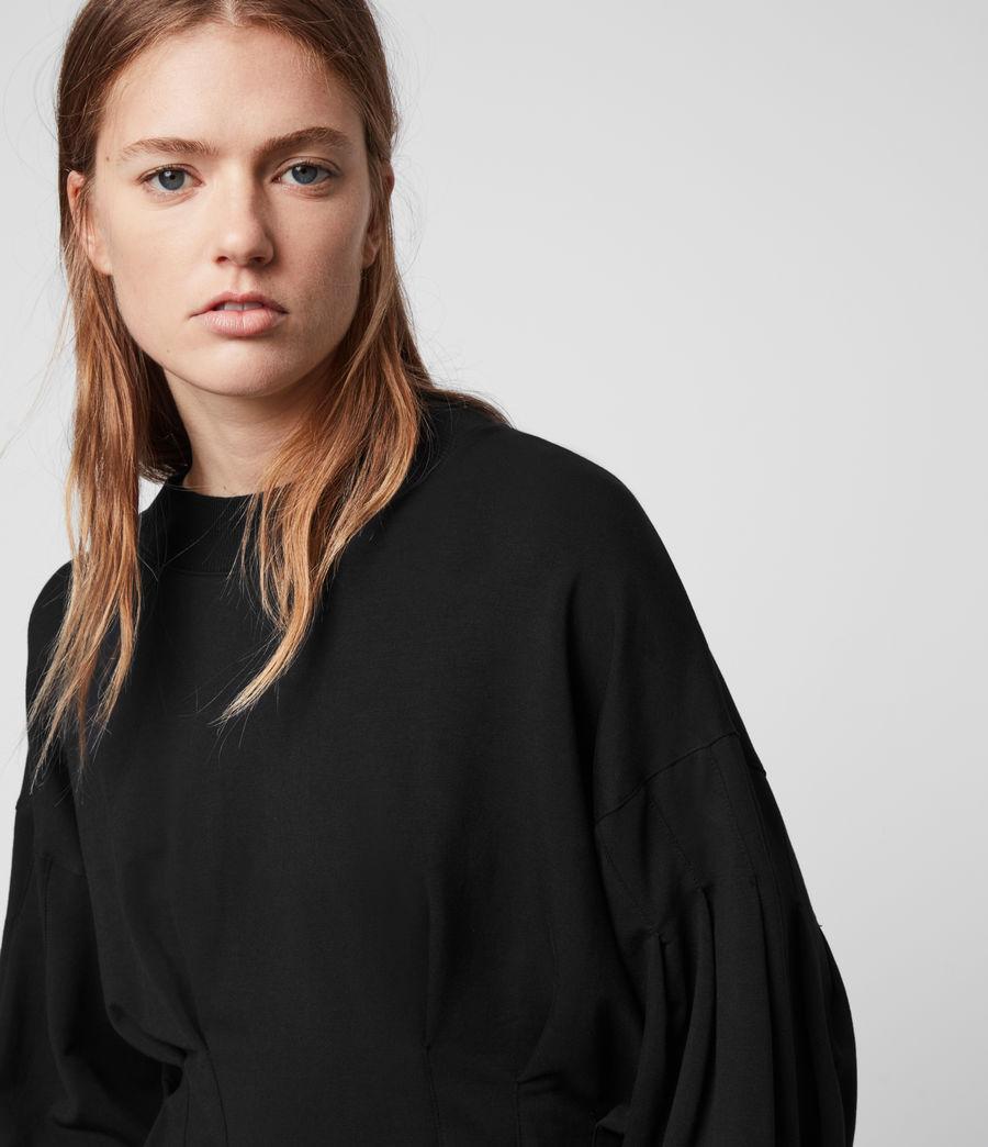 Mujer Sidola Sweatshirt (black) - Image 5