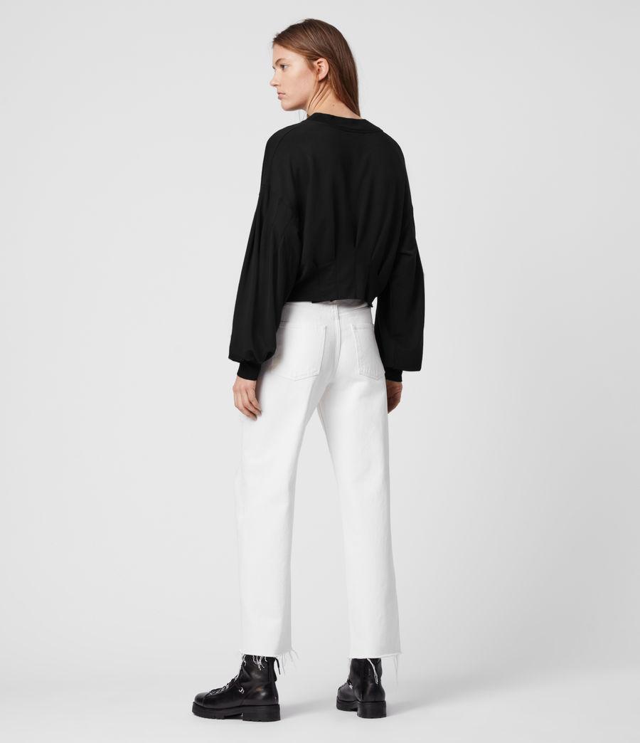 Mujer Sidola Sweatshirt (black) - Image 6