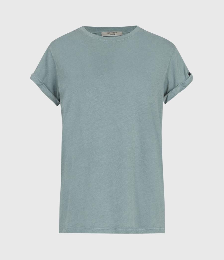 Womens Anna T-Shirt (dove_grey) - Image 2