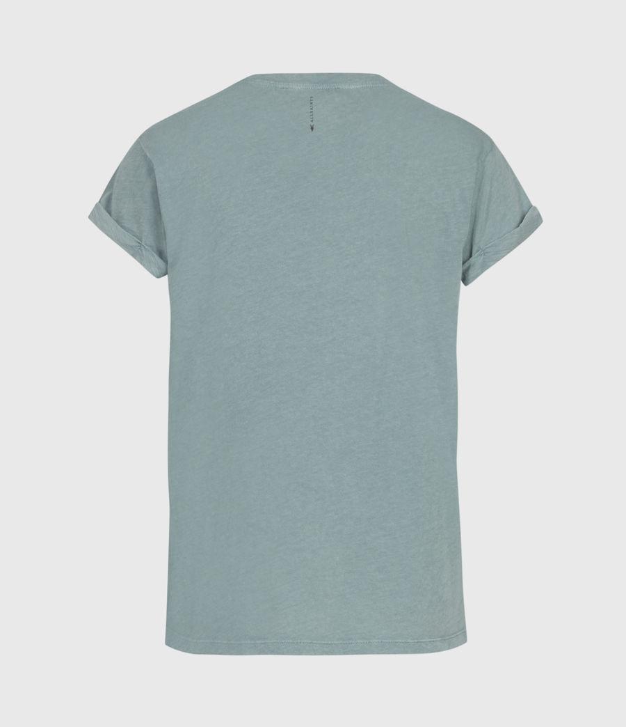 Womens Anna T-Shirt (dove_grey) - Image 3