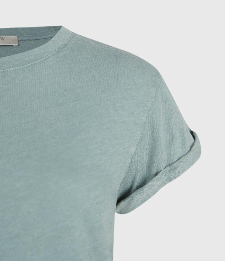 Womens Anna T-Shirt (dove_grey) - Image 4