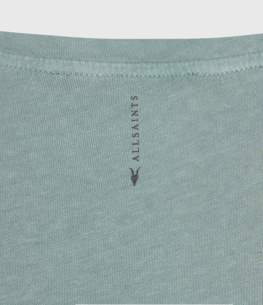 Womens Anna T-Shirt (dove_grey) - Image 5