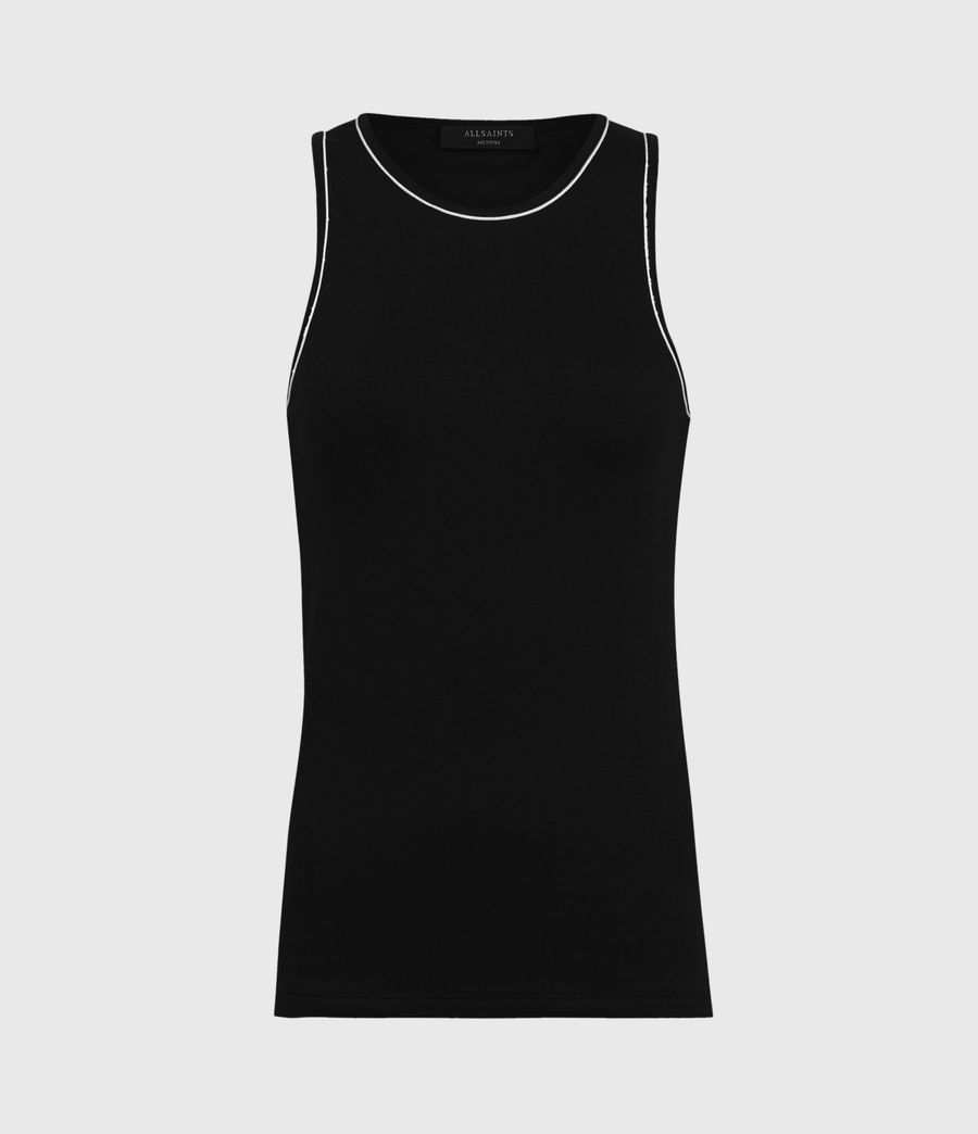 Womens Freyla Vest (black) - Image 1