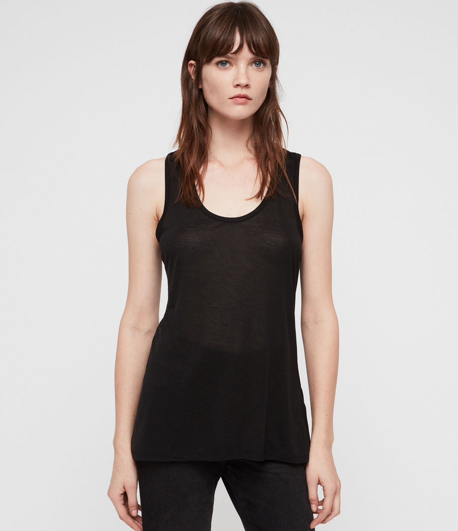 Damen Malin Tanktop (optic) - Image 1