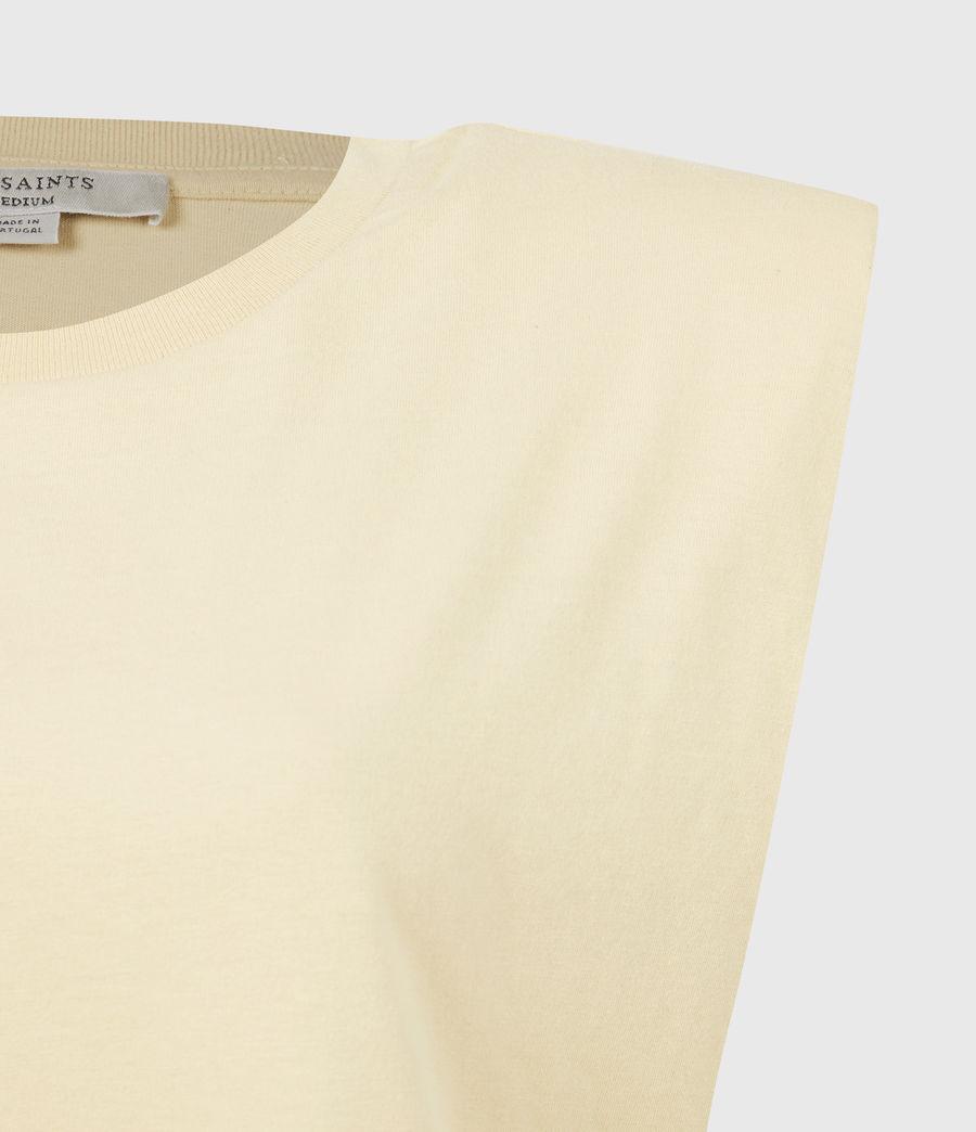 Damen Coni Tanktop (sunstone_yellow) - Image 5