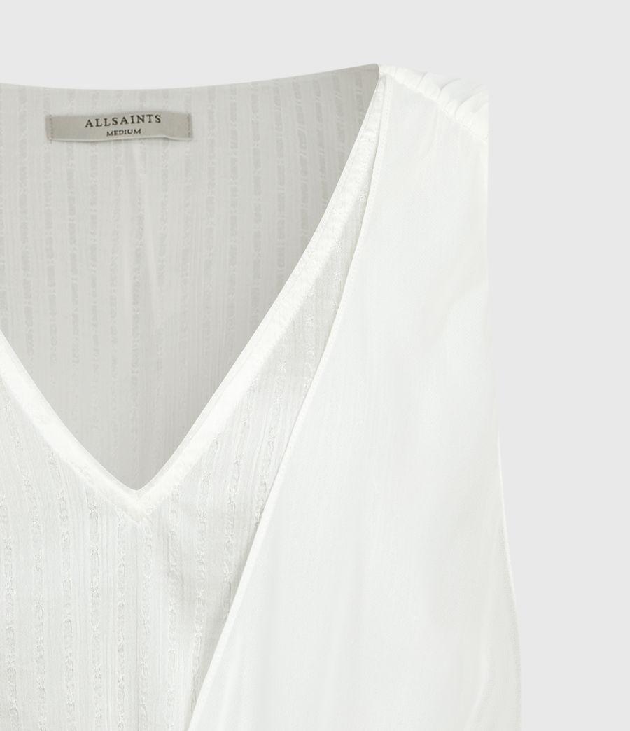 Femmes Celeste Top (chalk_white) - Image 3