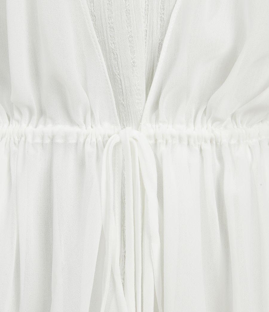 Femmes Celeste Top (chalk_white) - Image 4