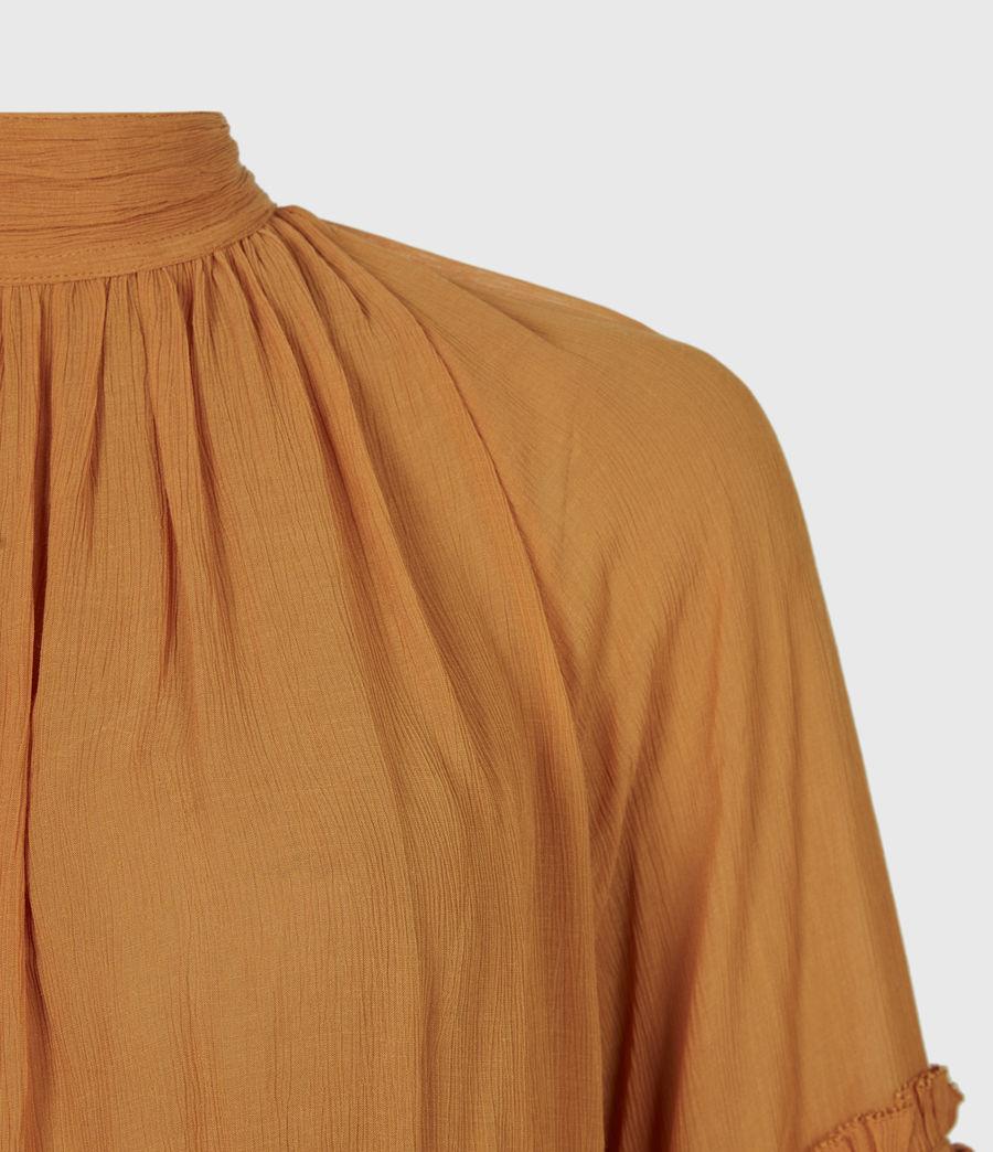 Damen Eimear Top (golden_oak) - Image 5
