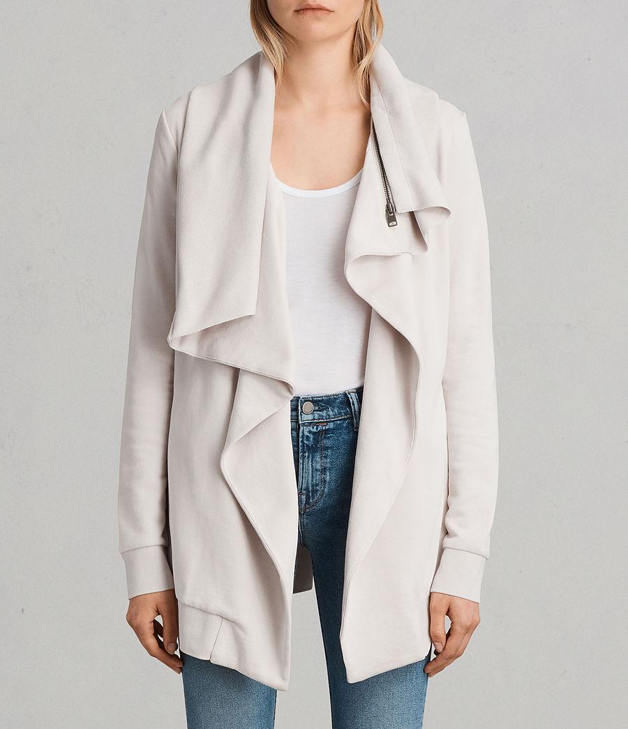 Damen Dahlia Sweatshirt (nude_stone) - Image 1