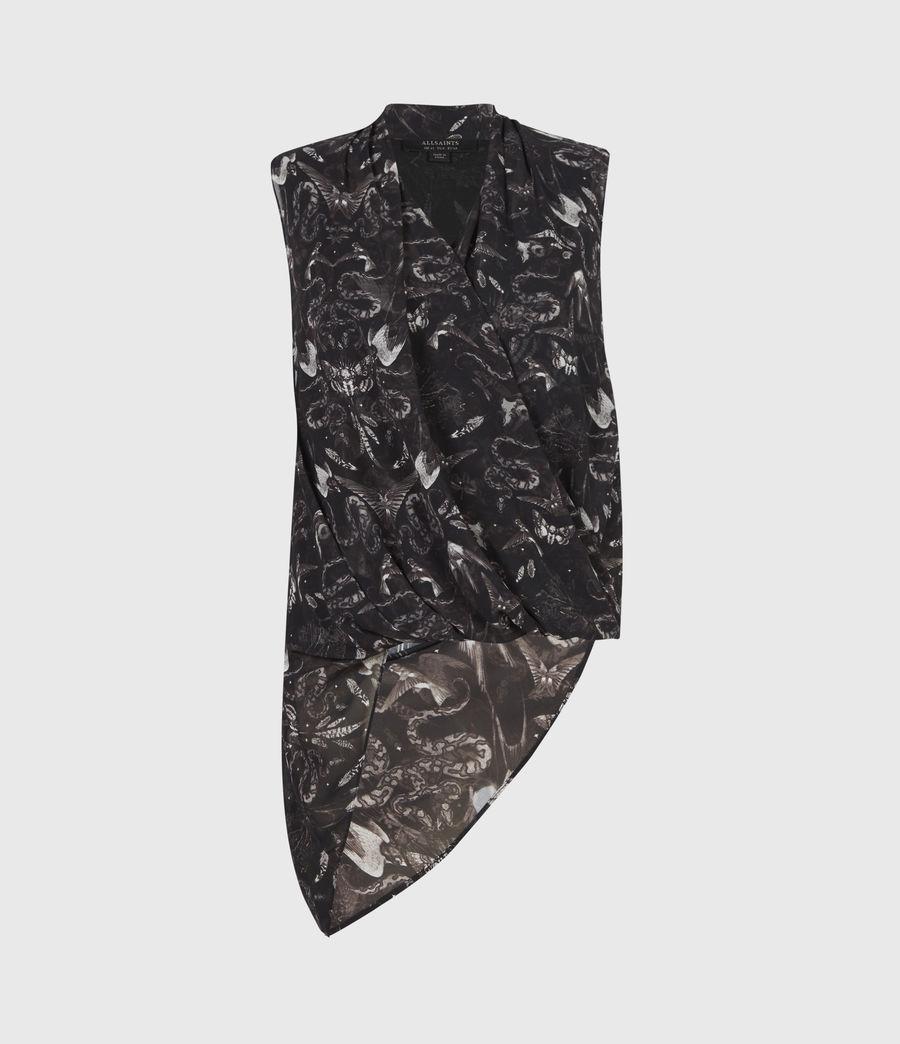 Damen Abi Somnium Top (black) - Image 2