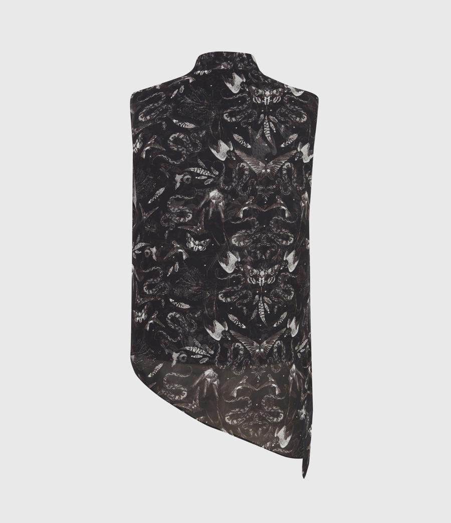Damen Abi Somnium Top (black) - Image 3