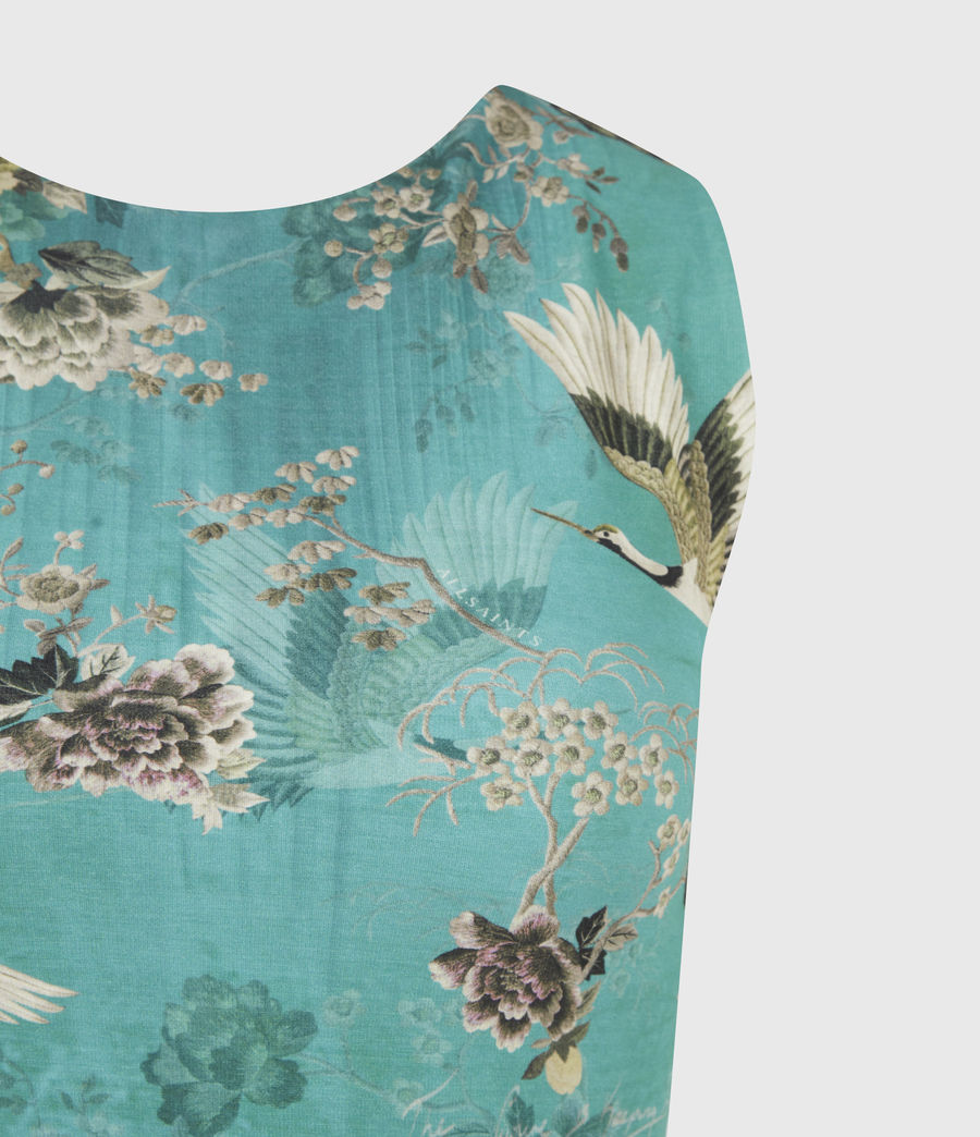 Damen Layla Rejuvenate Bodysuit (khaki_green) - Image 5