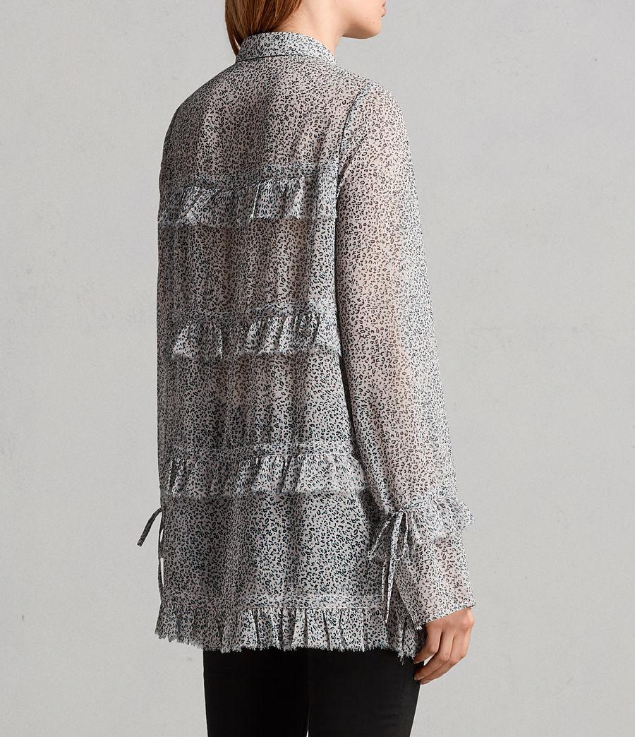 Mujer Camisa Deirdre Leodot (pale_pink) - Image 7