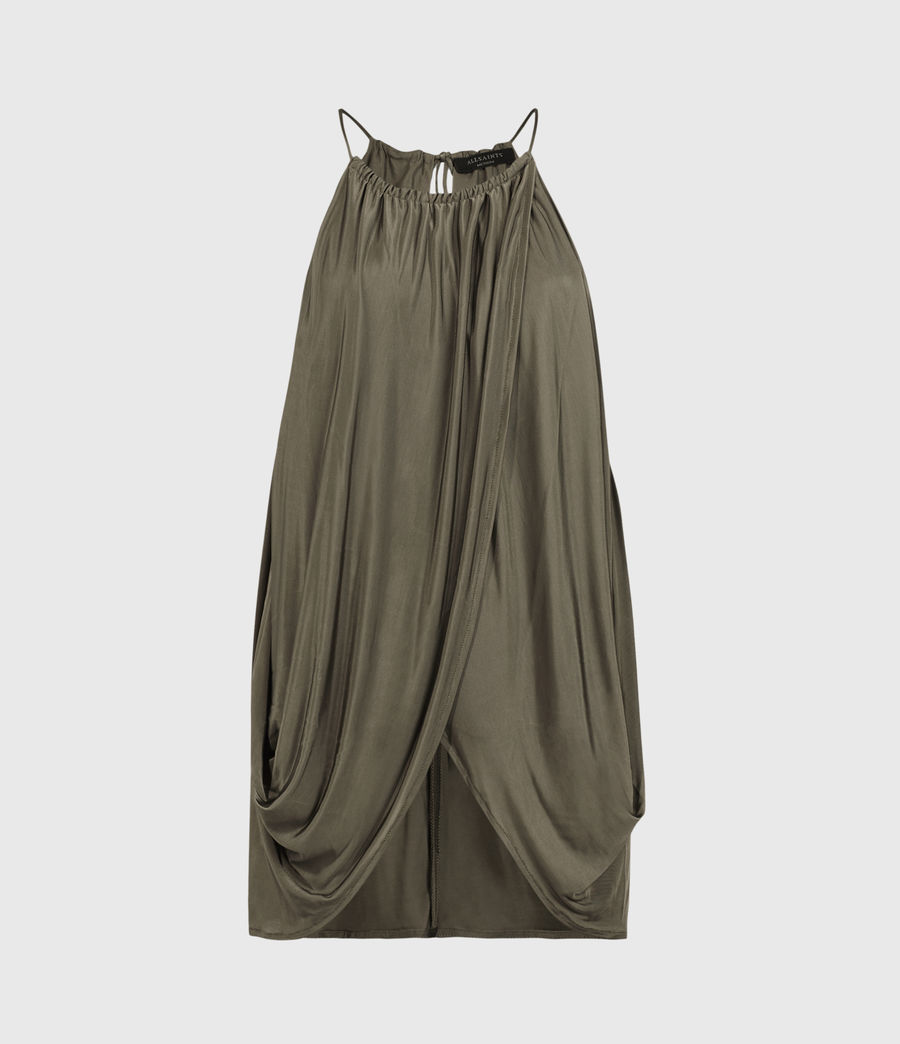 Mujer Erin Cami (utility_green) - Image 2