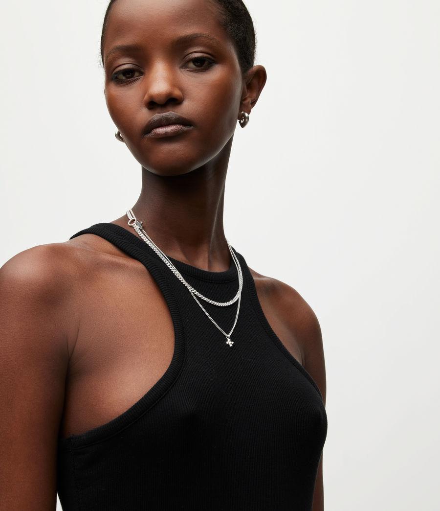 Damen Norma Bodysuit (black) - Image 2