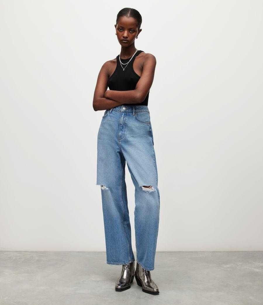 Damen Norma Bodysuit (black) - Image 3