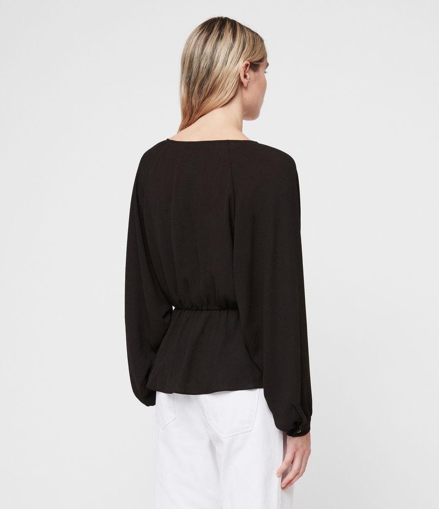 Damen Lasia Top (black) - Image 5