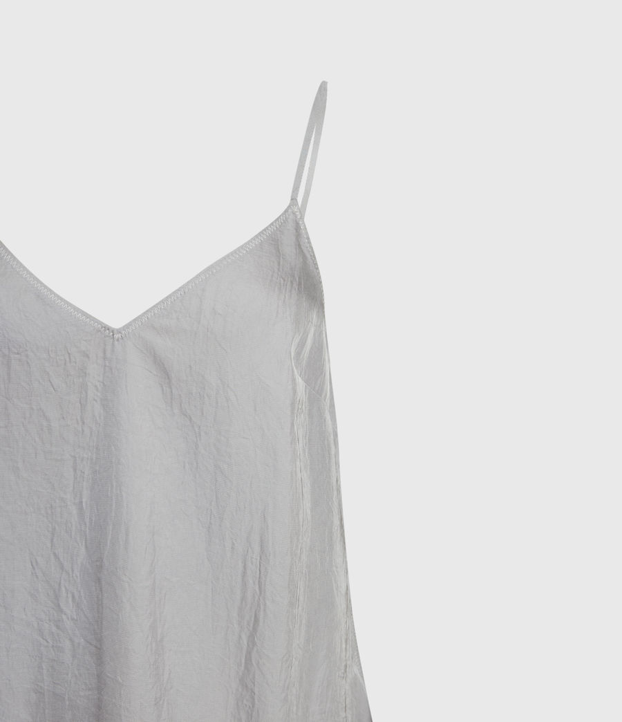 Womens Tami Top (muted_grey) - Image 3