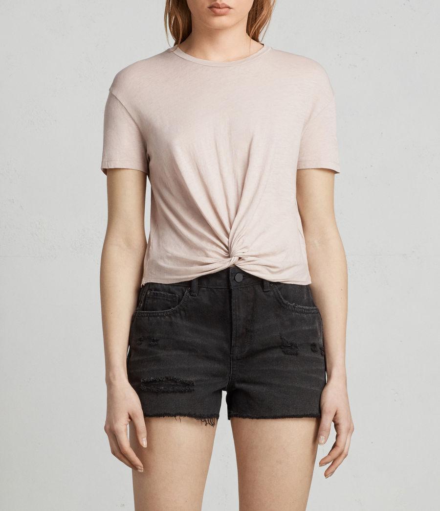 Mujer Camiseta Carme Fifi (opal_pink) - Image 1