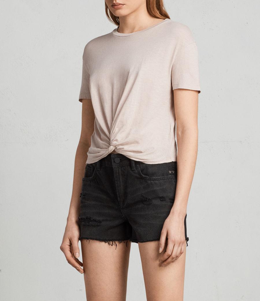 Mujer Camiseta Carme Fifi (opal_pink) - Image 2