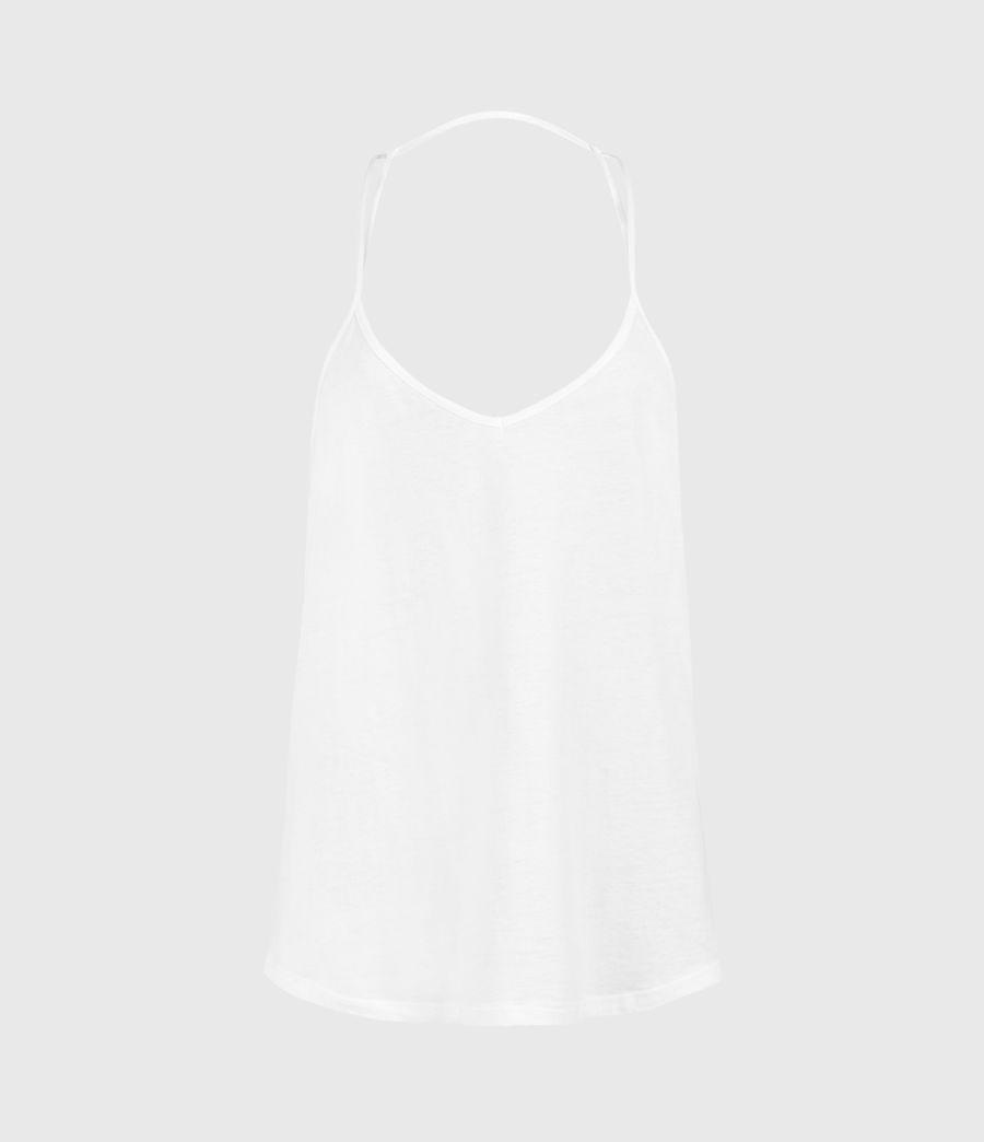 Donne Balia Vest (chalk_white) - Image 2