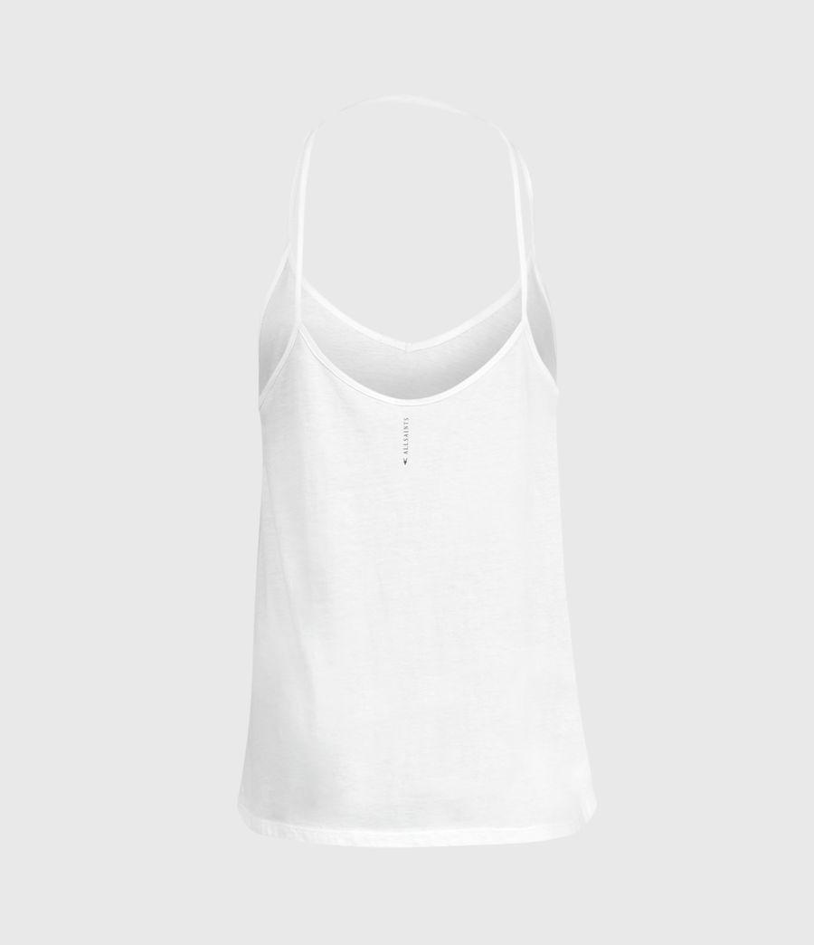Donne Balia Vest (chalk_white) - Image 3