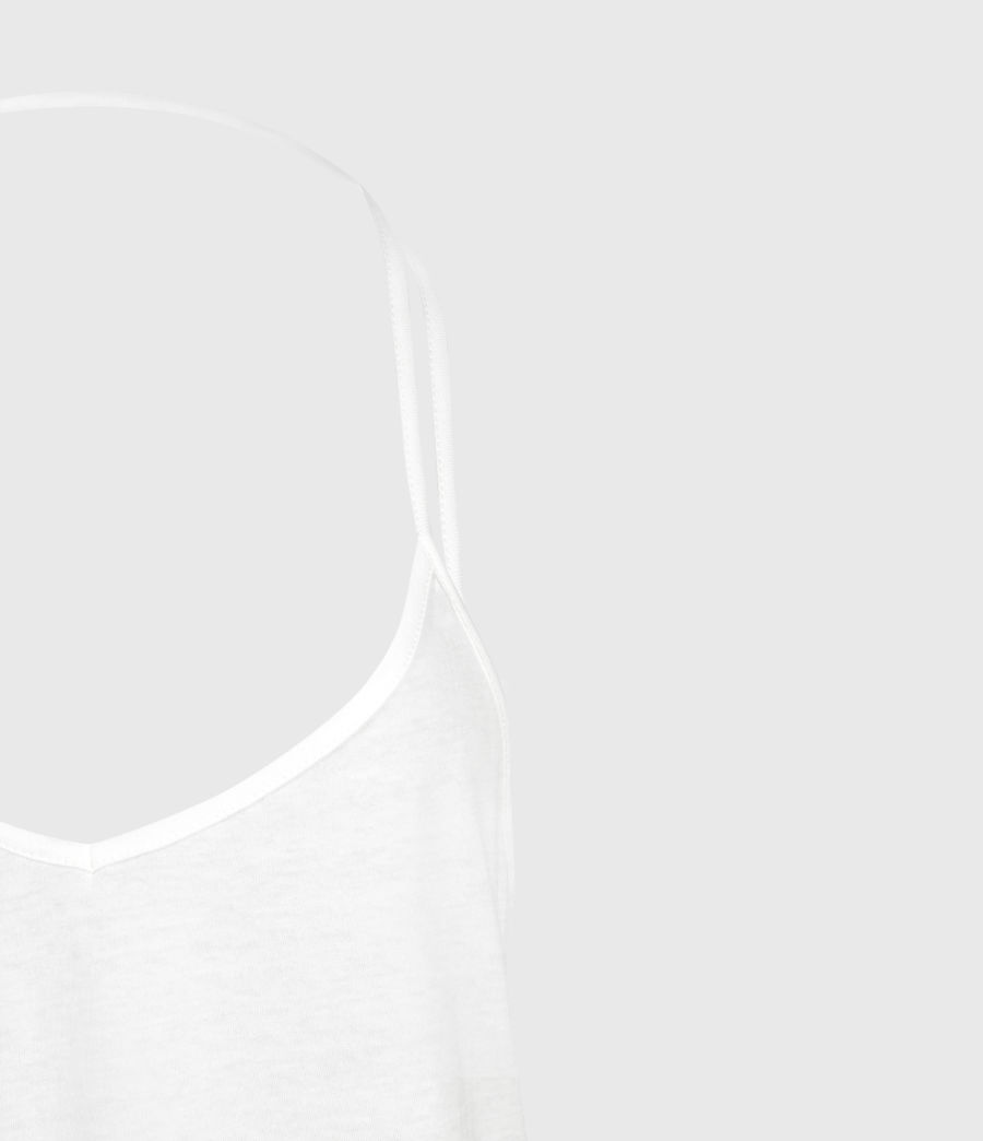Donne Balia Vest (chalk_white) - Image 4