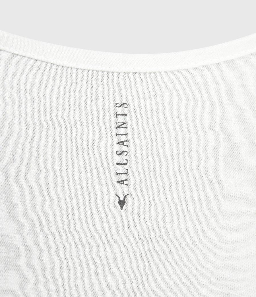 Women's Balia Vest (chalk_white) - Image 5