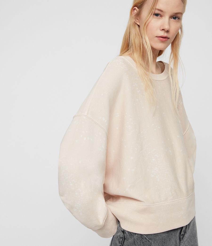 Women's Piro Sweatshirt (sorbet_pink) - Image 1