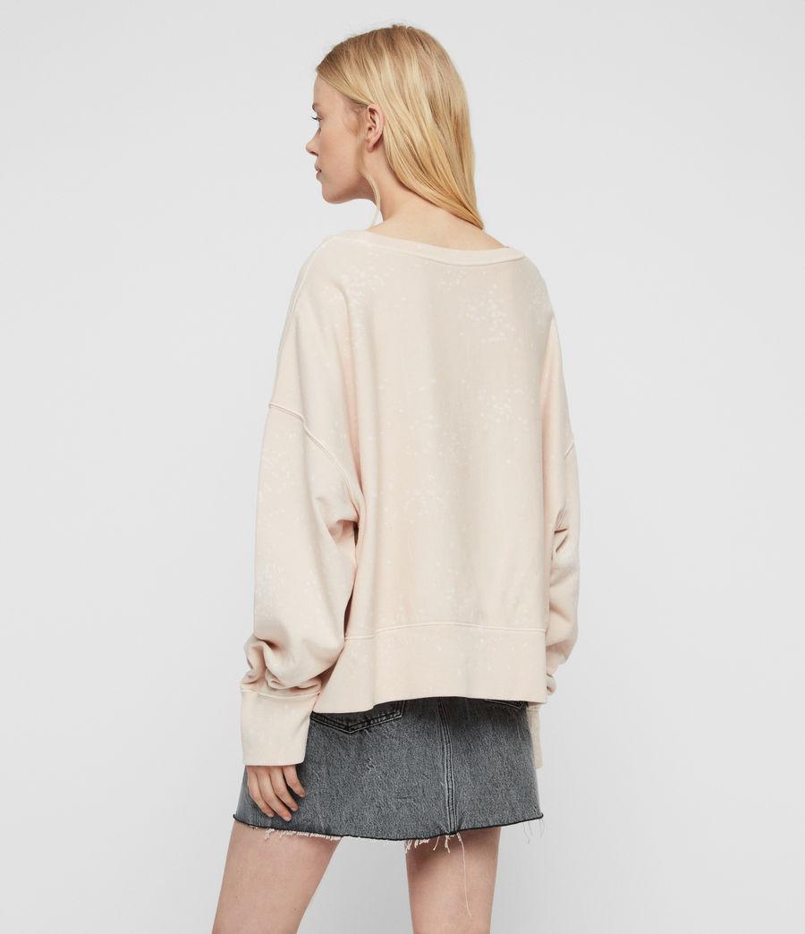 Women's Piro Sweatshirt (sorbet_pink) - Image 5
