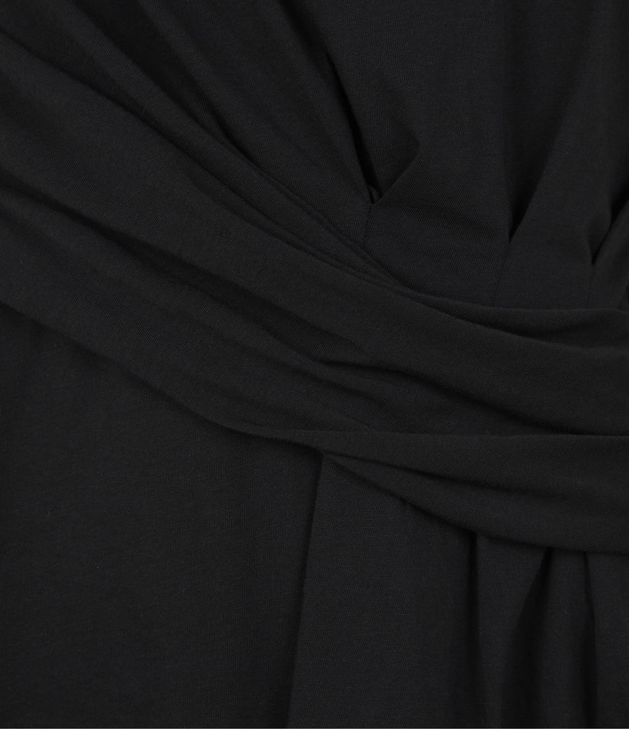 Womens Limera Tank (black) - Image 6