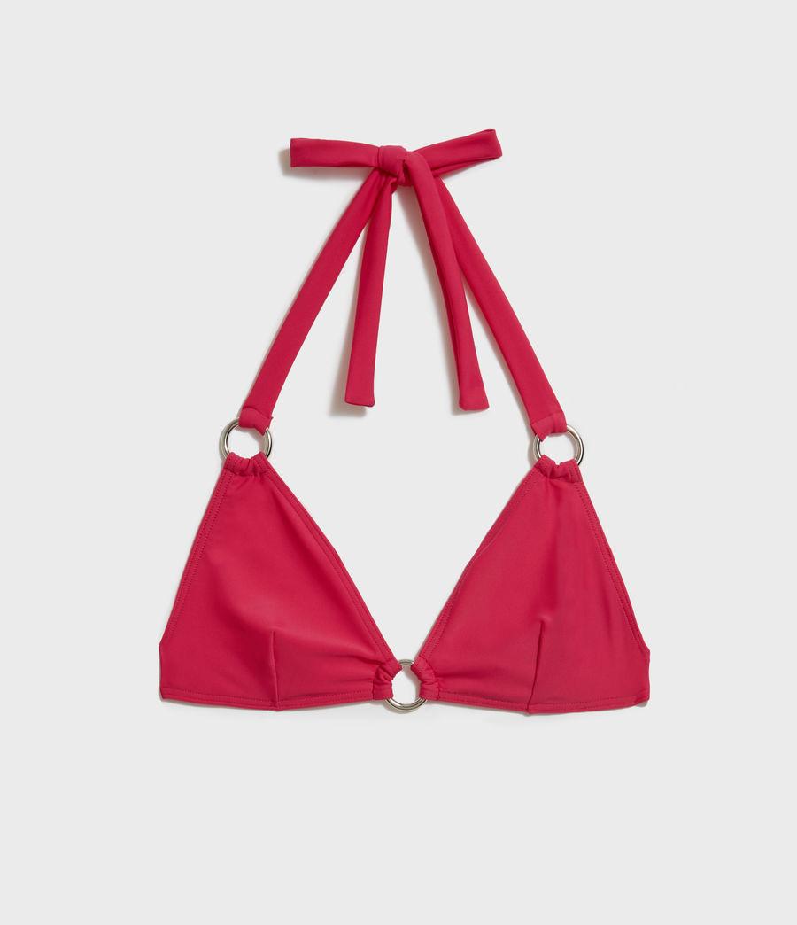 Mujer Top de Bikini Harlo (pink) - Image 4