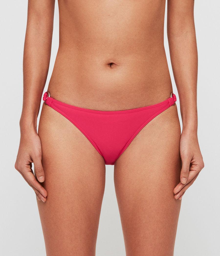 Donne Slip Bikini Harlo (pink) - Image 1