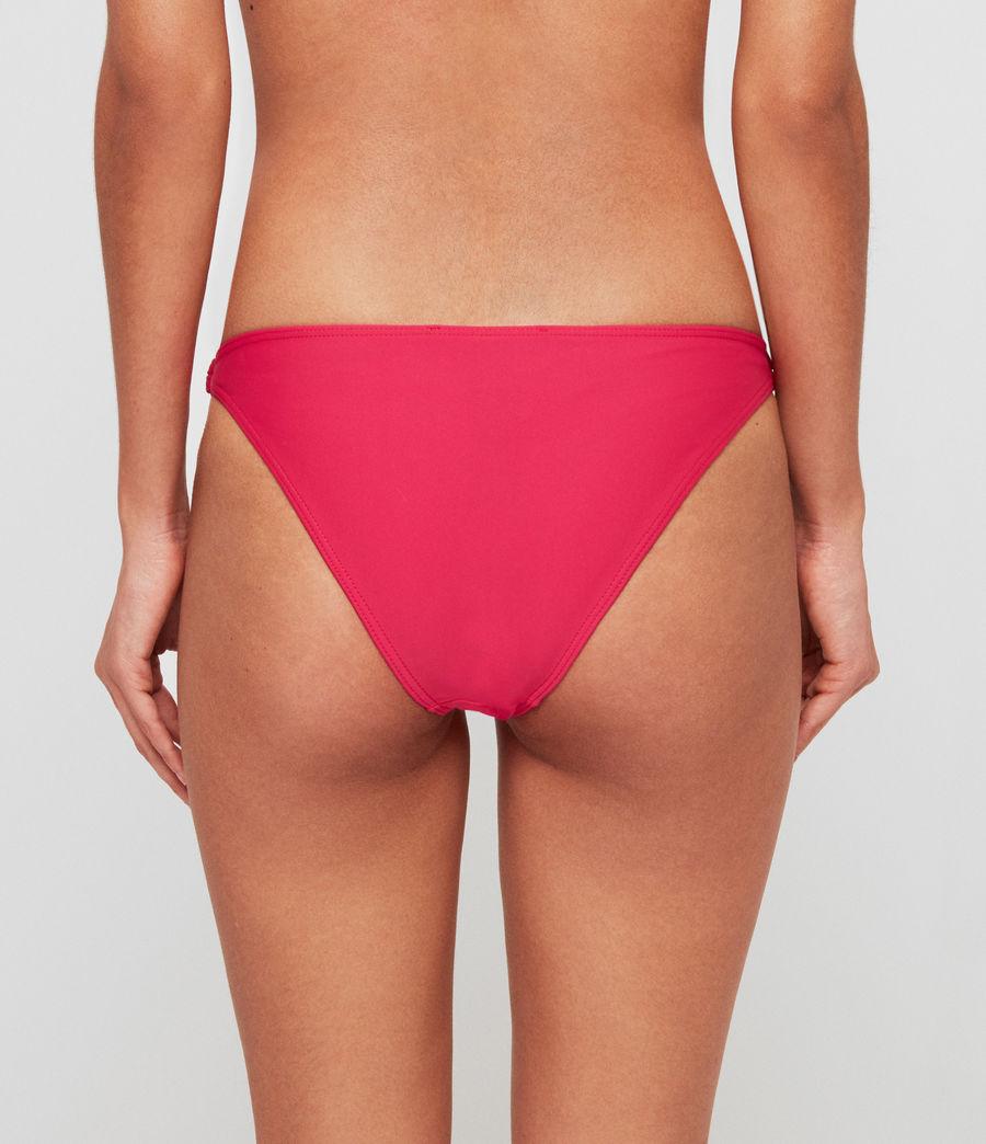Donne Slip Bikini Harlo (pink) - Image 3