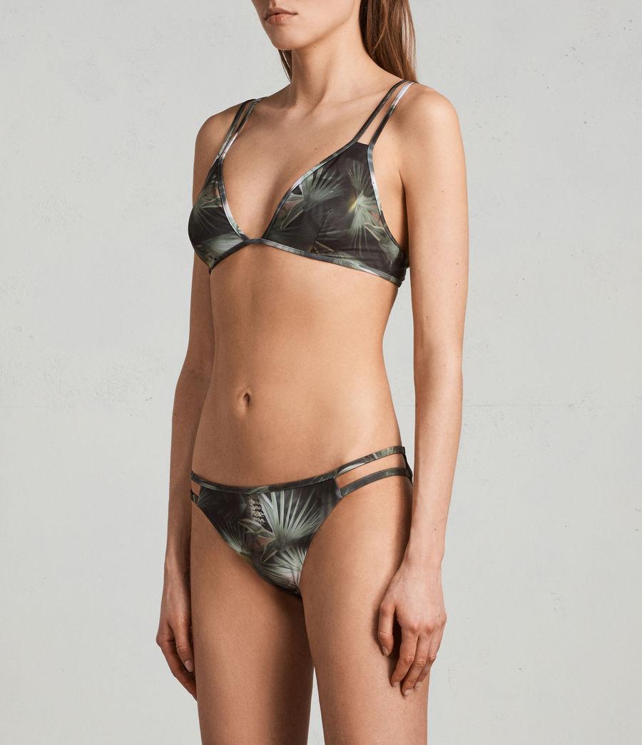 Damen Cara Colada Bikini Oberteil (night) - Image 3