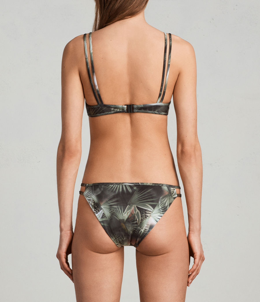 Damen Cara Colada Bikini Oberteil (night) - Image 4