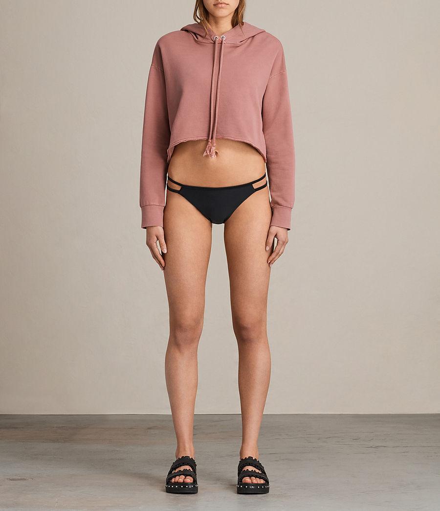 Donne Slip Bikini Cassia (black) - Image 1