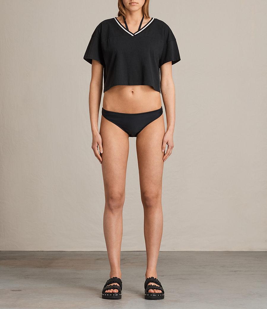 Femmes Bas de bikini Sofia (black) - Image 1